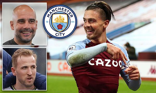 Man City, chuyển nhượng Man City, Man City mua Grealish, chung kết cúp C1, Chelsea vs Man City, lịch thi đấu cúp C1, lịch trực tiếp bóng đá chung két cúp C1