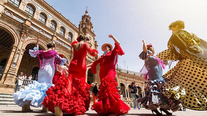 Mỗi ngày, một thành phố EURO 2020: Sevilla