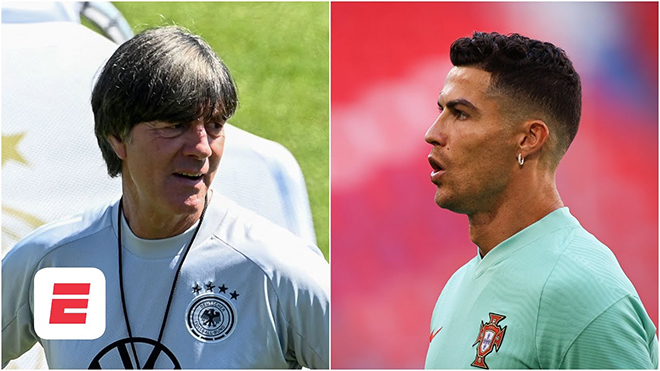 Tin EURO 19/6: UEFA xác nhận nơi tổ chức chung kết EURO. Ronaldo hướng đến kỷ lục trước Đức