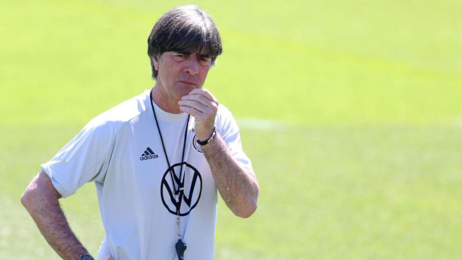 Nhận định Bồ Đào Nha vs Đức (VTV6 trực tiếp): Đã đến lúc Joachim Loew ngẩng cao đầu?