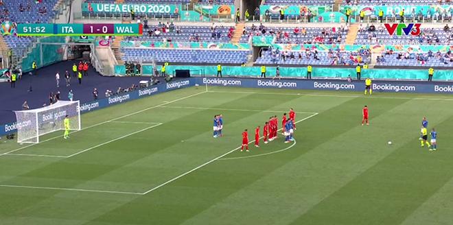 Kết quả Ý 1-0 Wales, Kết quả Ý đấu với xứ Wales, kết quả bóng đá, kết quả EURO 2021, bảng xếp hạng EURO 2021, bảng xếp hạng bảng A, Ý Wales, lịch thi đấu EURO 2021