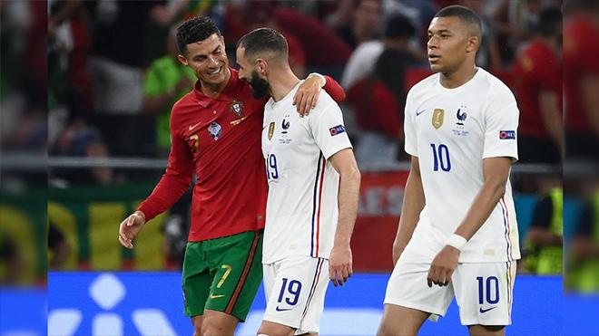 Bóng đá hôm nay 24/6: Xác định 8 cặp đấu vòng 1/8 EURO. Ronaldo san bằng kỷ lục tồn tại 19 năm