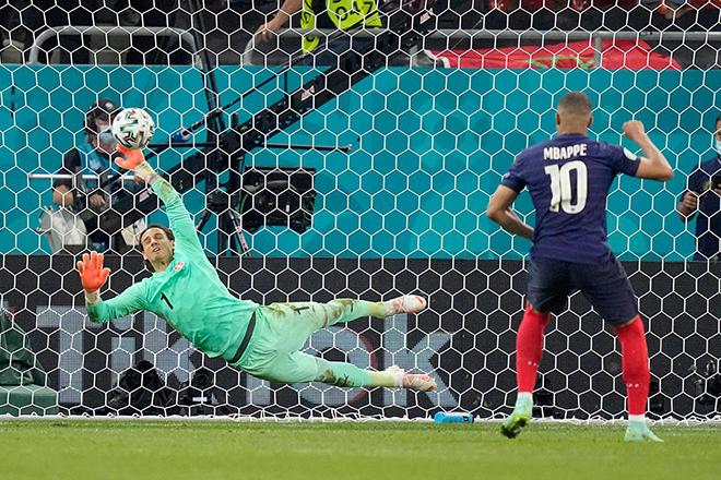 Kết quả bóng đá, Kết quả Pháp vs Thụy Sĩ, Pháp 3-3 Thụy Sỹ, Mbappe, Neville, Video Pháp vs Thụy Sĩ, Kết quả EURO, Pháp đấu với Thụy Sĩ, ket qua bong da, Deschamps