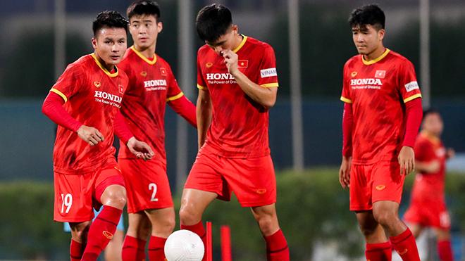 Bóng đá hôm nay 4/6: UAE thắng, áp sát tuyển Việt Nam. Sao tuyển Anh từ chối MU