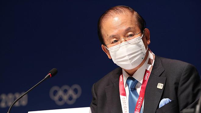 Không loại trừ khả năng hoãn Olympic Tokyo vào giờ chót