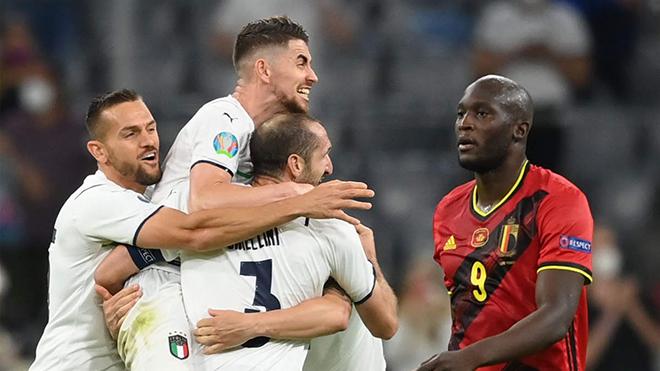 Bóng đá hôm nay 3/7: Ý lập kỷ lục 'khủng' ở EURO 2021. MU công bố tân binh thứ 2