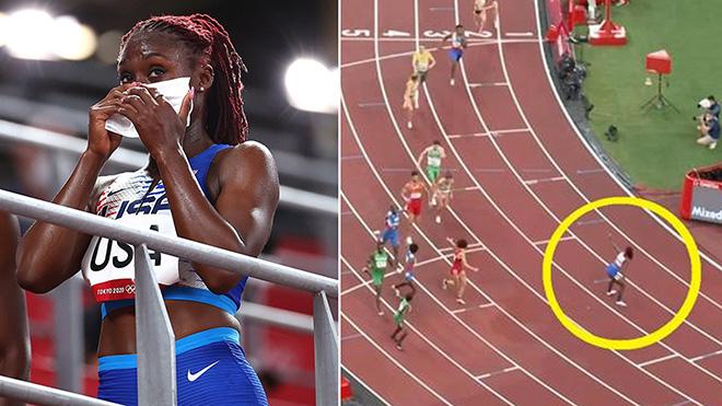 Tin Olympic 31/7: Điền kinh Mỹ mắc lỗi hy hữu, kháng cáo thành công. VĐV chuyển giới cảm ơn Olympic
