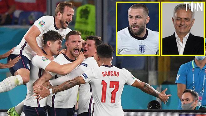 Ukraina 0-4 Anh, Kết quả bóng đá, Kết quả Ukraina vs Anh, Kết quả EURO 2021, Bán kết EURO 2021, Lịch thi đấu bánkết EURO 2021, Ý vs Tây Ban Nha, Anh vs Đan Mạch, kqbd