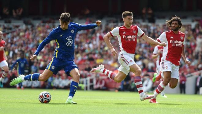 Tin bong da, bóng đá hôm nay, kết quả bóng đá hôm nay, Arsenal 1-2 Chelsea, PSG 0-1 Lille, MU, chuyển nhượng MU, chuyển nhượng Liverpool, lịch thi đấu bóng đá hôm nay