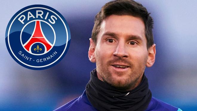 Messi tới PSG, fan chế giễu là đá giải đấu 'nông dân'
