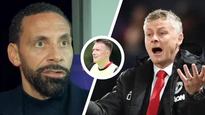 Tin bóng đá MU 2/9: Ferdinand xin lỗi Phil Jones. Rõ quan điểm MU vụ Haaland