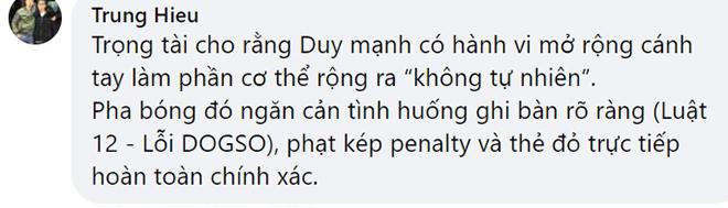 Việt Nam vs Ả rập Xê út, Duy Mạnh thẻ đỏ, VAR, trọng tài, penalty, trực tiếp bóng đá, truc tiep bong da hom nay, vòng loại World Cup 2022 châu Á, bóng đá Việt Nam