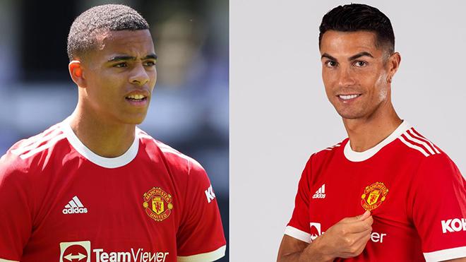 MU: Ronaldo có cản trở sự tiến bộ của Greenwood?