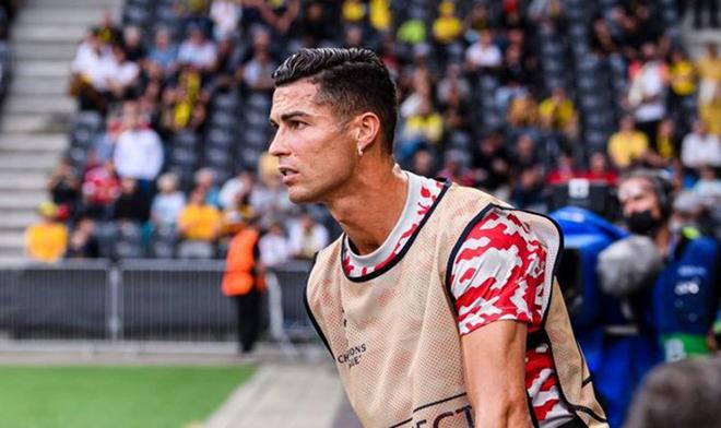 MU, Tin bóng đá MU, chuyển nhượng MU, West Ham vs MU, trực tiếp West Ham vs MU, tin tức MU, tin MU, tin bóng đá MU 18/9, mức lương của Ronaldo, MU mua Declan Rice