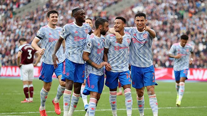 Bóng đá hôm nay 22/9: MU lộ đội hình đấu West Ham. PSG thông báo chấn thương của Messi