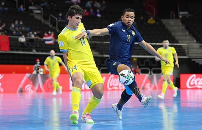 kết quả Futsal World Cup 2021, kết quả Futsal, kết quả Futsal thế giới, kết quả bóng đá hôm nay, kết quả futsal Việt Nam vs Nga, ket qua bong da, kqbd futsal