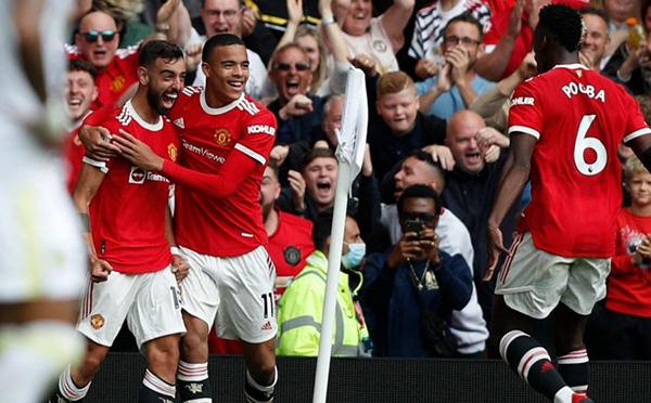 MU, M.U, Tin bóng đá MU, Haaland đòi lương gấp đôi Ronaldo, Danh sách MU dự Cúp C1, tin MU, tin tức MU, chuyển nhượng MU, chuyển nhượng, Ronaldo, Lingard, Atletico, Inter