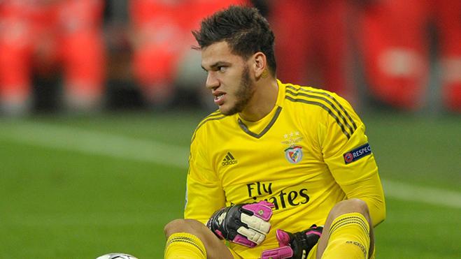 Với thủ môn đắt nhất thế giới Ederson Moraes, Man City sẽ cách mạng lối chơi từ… khung gỗ?