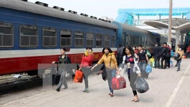 Quy hoạch khu vực Ga Hà Nội: Cần cân nhắc xây nhà chiều cao 200m