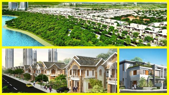 """Đà Nẵng: Chính thức mở bán đô thị đẳng cấp Homeland Centrel Park, """"siêu"""" ưu đãi"""