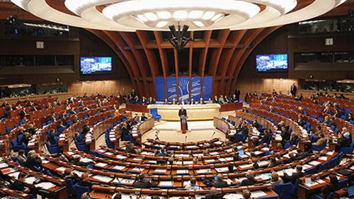Nghị viện Hội đồng châu Âu