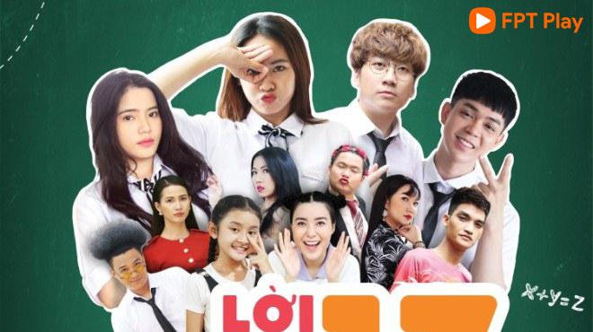 Ra mắt phim sitcom 'Bad Luck - Lời nguyền tuổi 17', chính thức phát sóng từ ngày 5/11