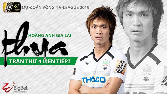 V League 2019 vòng 5: HAGL lại thua? SLNA 'đại chiến' Thanh Hoá (Trực tiếp VTV6, BĐTV, FPT, K+)