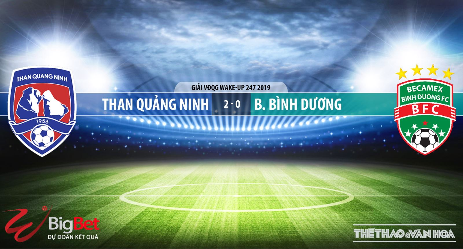 trực tiếp bóng đá, Than Quảng Ninh vs Bình Dương, Than Quảng Ninh đấu với Bình Dương, soi kèo bóng đá, truc tiep bong da, bong da hom nay, V-League 2019, VTV6, Bóng đá TV, FPT Play