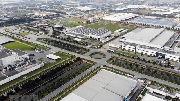 Bắc Giang phấn đấu năm 2030 trở thành tỉnh công nghiệp hiện đại