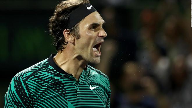 Tennis ngày 21/4: Thầy cũ Djokovic khen Federer như Pele. Kvitova đăng ký tham dự Roland Garros sau chấn thương khủng khiếp