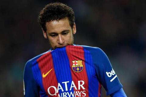 """Kháng án không thành, Neymar chắc chắn vắng mặt tại """"Kinh điển"""""""