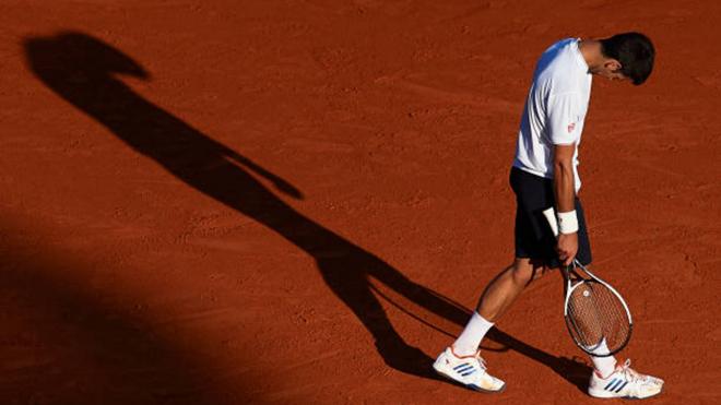 Djokovic thua sốc tại Monte Carlo, tiếp tục phong độ tồi tệ trong năm 2017