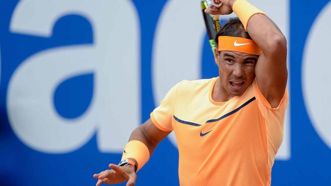 Tennis ngày 24/4: Nadal rộng cửa ở Barcelona Open. Minh Tuấn vô địch Giải quần vợt nam toàn quốc