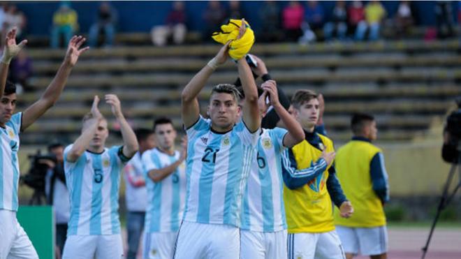 Marcelo Torres, Tevez mới của bóng đá Argentina, gây sốt với khán giả Việt Nam