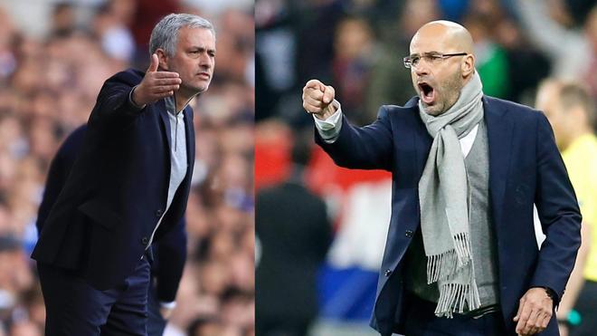 HLV Ajax gửi lời tuyên chiến tới Mourinho