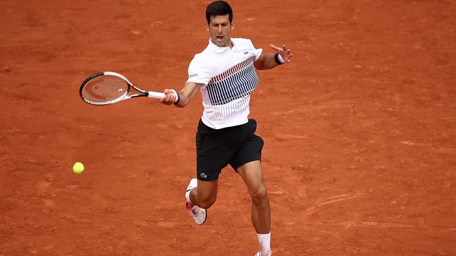 Tennis ngày 2/6: Djokovic bí mật tặng hoa đồng nghiệp khác giới. Chị gái tiết lộ giới tính con của Serena