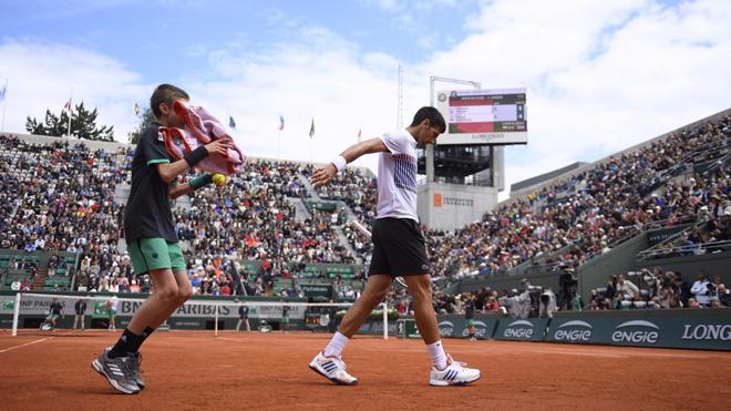 Tennis ngày 8/6: Djokovic có thể tạm gác vợt. Nadal và Thiem dè chừng nhau trước Bán kết Roland Garros