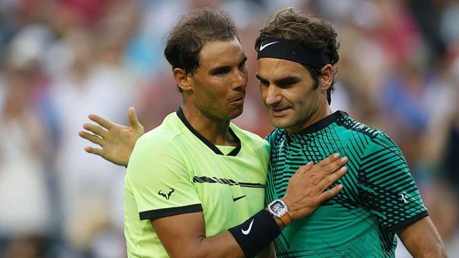 Tennis ngày 14/6: Federer thừa nhận không dự Roland Garros vì sợ thua Nadal