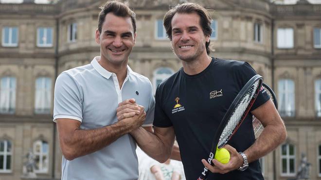 Tennis ngày 15/6: Federer thua ngay trong ngày trở lại. Murray biết sẽ mất ngôi số 1 thế giới