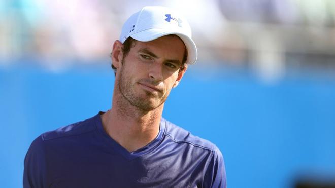 Tennis ngày 21/6: Murray, Wawrinka, Raonic thảm bại trong ngày ra quân. Federer chạm mốc 1.100 trận thắng trong sự nghiệp