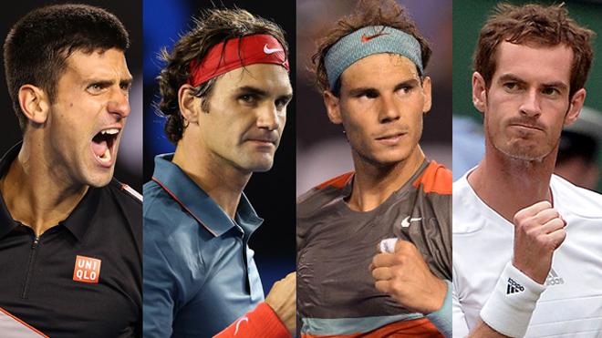 Murray, Djokovic thua sốc tại Wimbledon: Dấu chấm hết của Big Four?