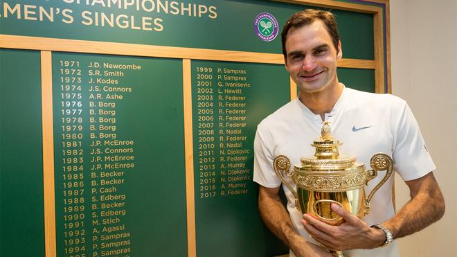 TENNIS ngày 17/7: Federer tiết lộ kế hoạch giải nghệ. Anh trai Murray mang lại tự hào cho Anh quốc
