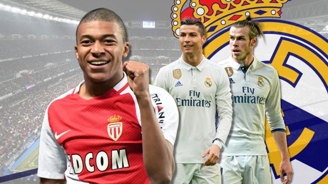 Mbappe từng khoe phòng ngập tràn ảnh Ronaldo và 4 năm sau, họ sắp là đồng đội của nhau