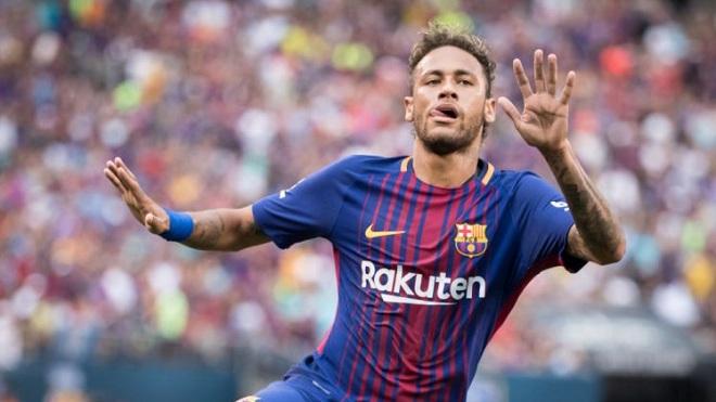 Barcelona và PSG bắt đầu ngồi vào bàn đàm phán, chốt hạ thương vụ Neymar