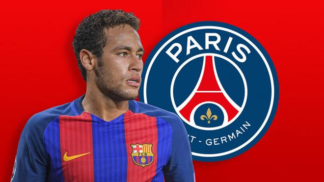 Bom tấn Neymar và mùa chuyển nhượng điên rồ