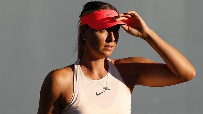 TENNIS 16/8: Sharapova nhận suất đặc cách dự US Open. Mẹ Murray lo con trai sớm giải nghệ