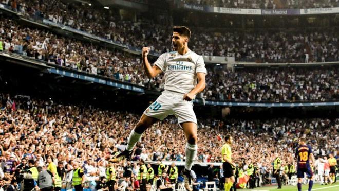 'Có Asensio, Real chẳng còn cần Ronaldo nữa'