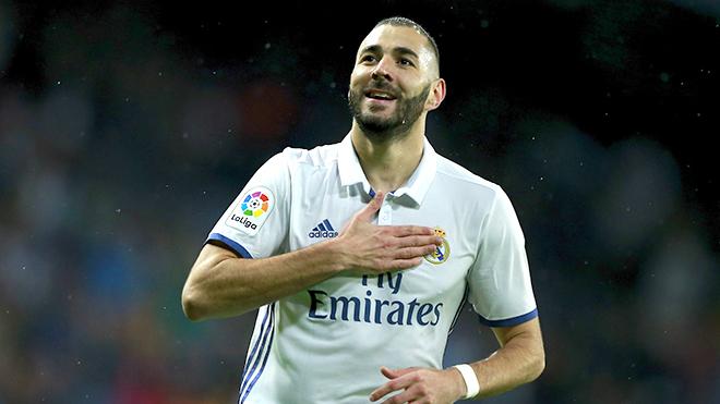 Video clip highlights bàn thắng trận Real Madrid - Barca ở lượt về Siêu Cúp TBN