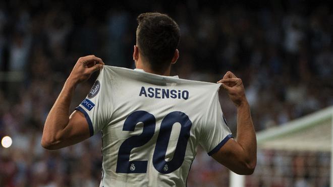 CHUYỂN NHƯỢNG 20/8: Asensio được Real hét giá 500 triệu euro. Mourinho khẳng định Martial không phải để bán