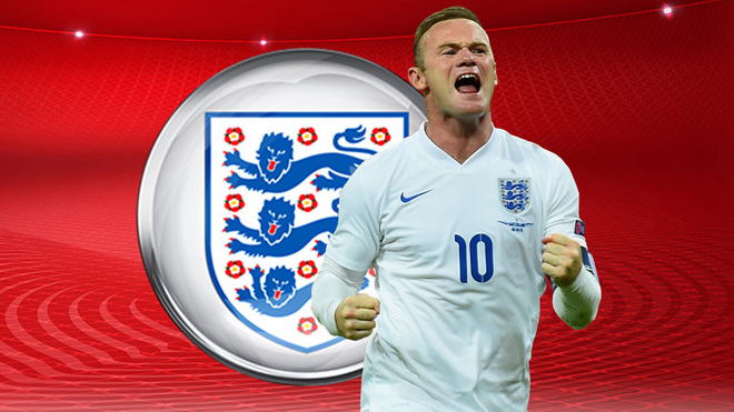 Wayne Rooney chính thức từ giã tuyển Anh sau 14 năm gắn bó